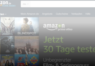 Amazon online Versandhaus